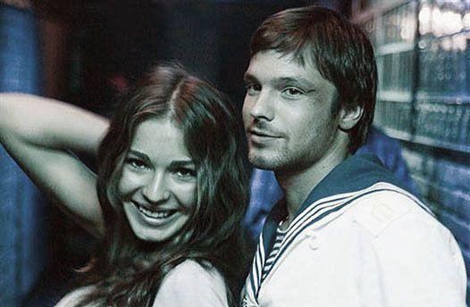 Алексей Чадов и Агния Дитковските поженились?