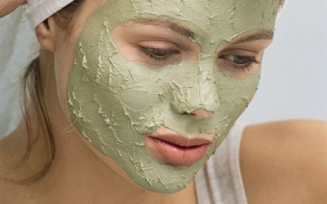 Альгинатная маска в домашних условиях: домашняя замена лифтингу