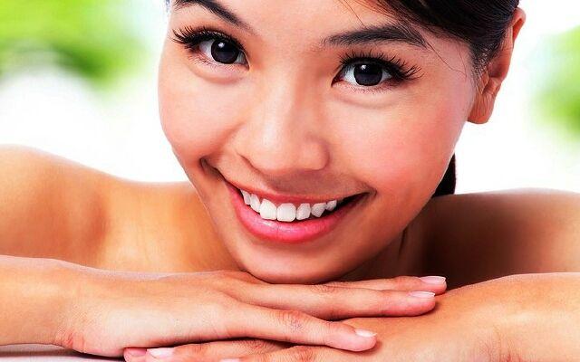 Азиатский макияж: восточные стиль