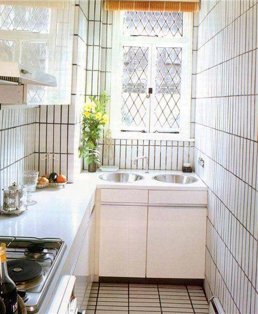 Белая глянцевая кухня: элегантность и стиль в интерьере