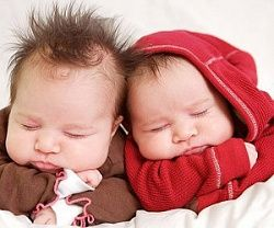 Близнецы и двойняшки – кто они?