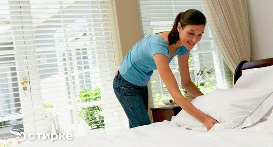 Пылевые клещи: как бороться с ними в домашних условиях