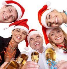 Что подарить боссу на Новый год?