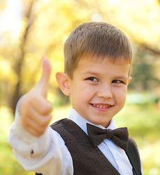 Что подарить мальчику на 6 лет?