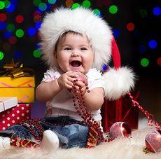 Что подарить мальчику на Новый год?