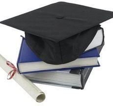 Что подарить на окончание университета?