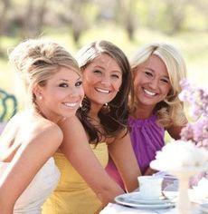 Что подарить невесте на девичник?