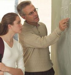Что подарить преподавателю-мужчине?