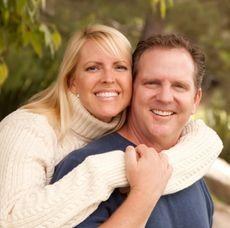 Что подарить родителям на рубиновую свадьбу?