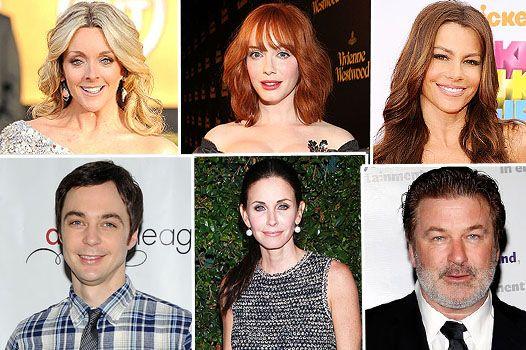 Critics' Choice Television Awards: номинанты новой ТВ-премии