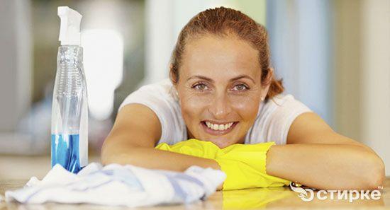Дышите глубже: лучшие способы борьбы с домашней пылью