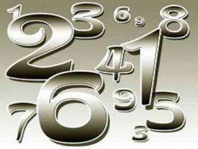 Гадания на числах от 1 до 9