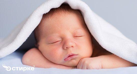 Глажка вещей для новорожденного: глупость или необходимость?