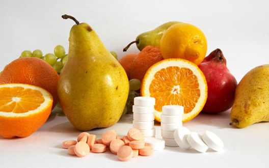Готовимся к витаминной атаке, или как бороться с авитаминозом