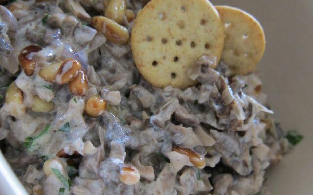 Грибная икра в домашних условиях: вкусная закусна и заготовка на зиму