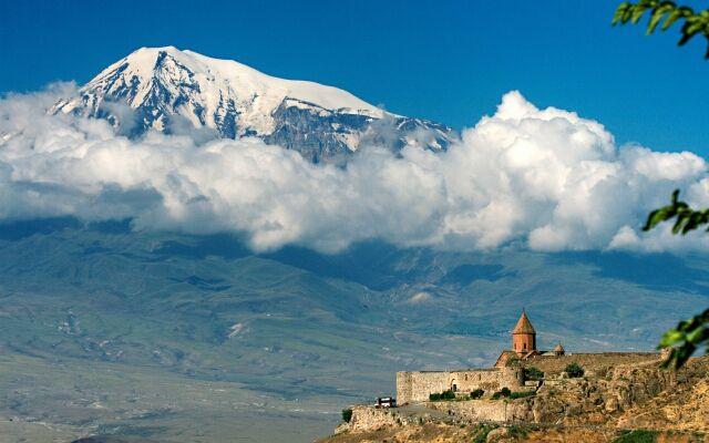 Интересные места Еревана: армянский ровесник тысячелетий