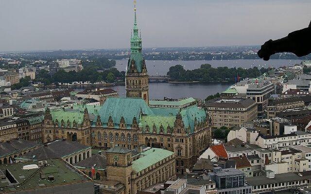 Интересные места Гамбурга: старая добрая Германия