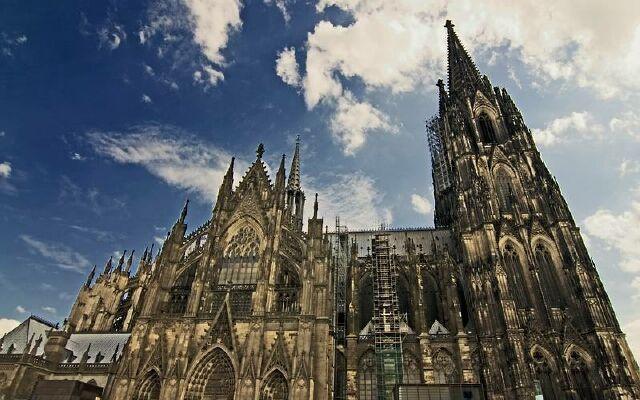 Интересные места Кельна: метрополия на Рейне