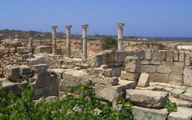 Интересные места Кипра: дух древней Эллады