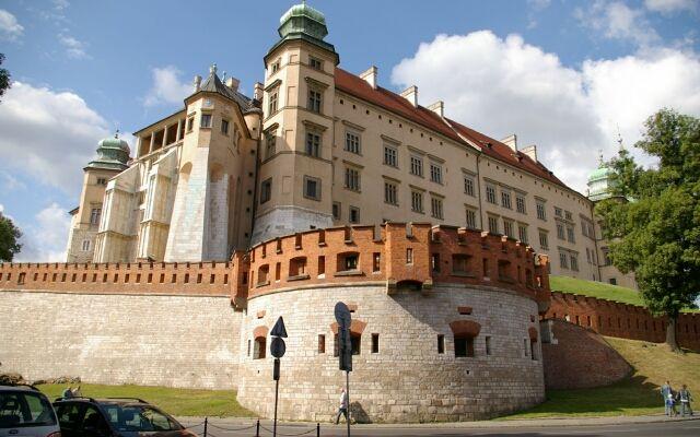 Интересные места в Кракове: дух Речи Посполитой