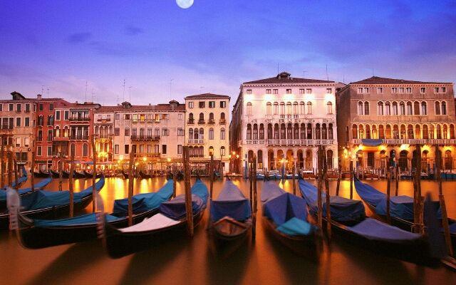 Интересные места Венеции: волшебство города на воде