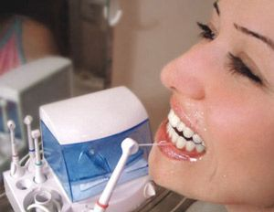Ирригатор полости рта — какой лучше, обзор цен