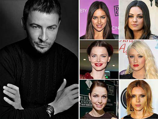 Экспертиза красоты: Андрей Шилков
