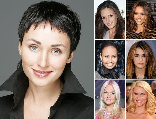 Экспертиза красоты: Валерия Филиппова
