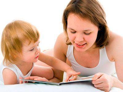 Как научить ребенка дням недели