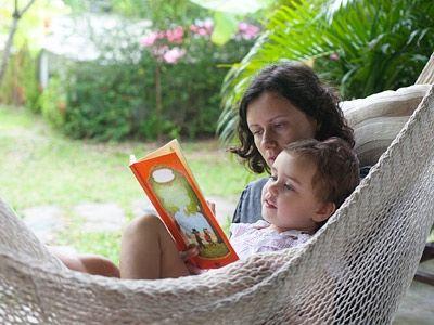 Как научить ребенка говорить букву «л»?