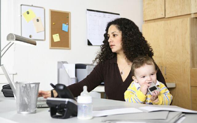 Как организовать домашний бизнес: стань бизнес-леди