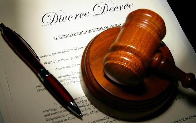 Как писать заявление на развод: правила оформления