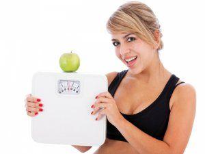 Как похудеть, не голодая