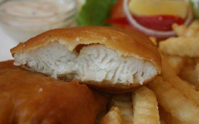Как пожарить рыбу в кляре: закуска или фирменное блюдо