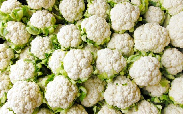 Как правильно приготовить цветную капусту: для поста и не только