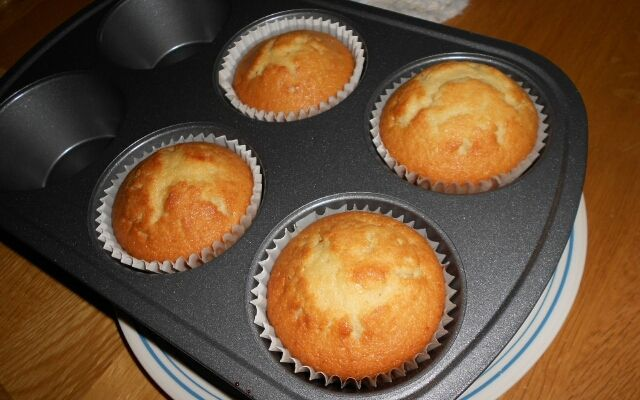 Как приготовить домашние кексы: быстрая выпечка для сладкоежек