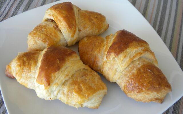 Как приготовить домашние круассаны: ароматы французской булочной