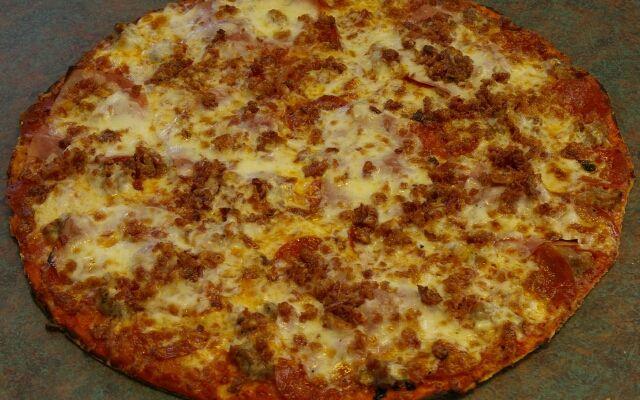 Как приготовить пиццу с фаршем: советы хозяйкам