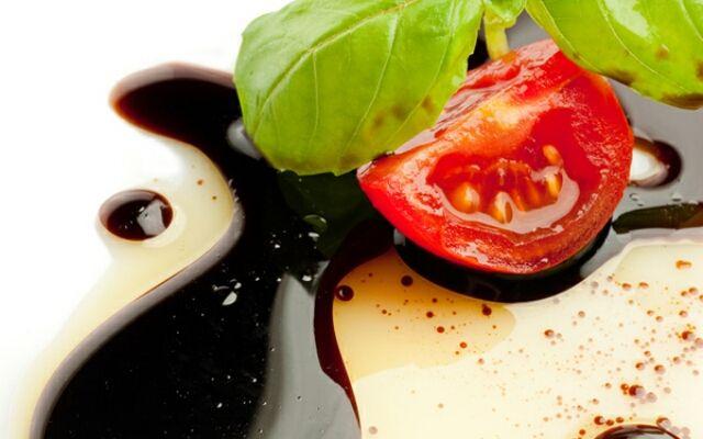 Как приготовить бальзамический соус: утонченный вкус