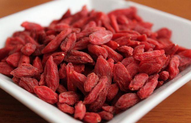 Как принимать ягоды годжи для похудения?