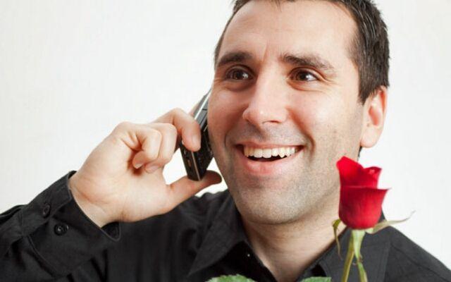 Как распознать влюбленного мужчину: типичные признаки