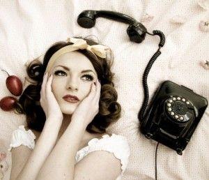 Мужчина не звонит: что это значит, что сделать чтобы позвонил
