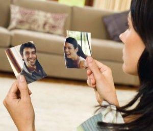 Как вернуть бывшего мужа?