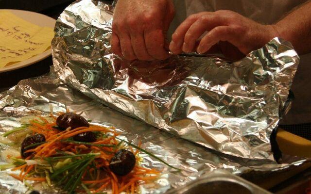 Как вкусно запечь овощи в духовке: совершенно новый вкус