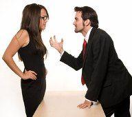 Как влиять на мужчину