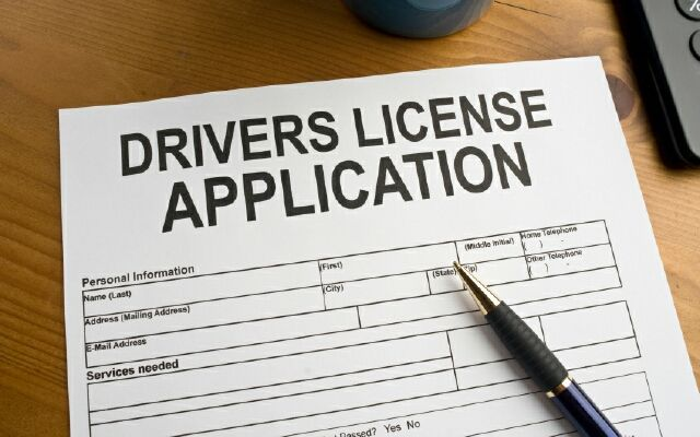 Как восстановить водительские права при утере: без паники