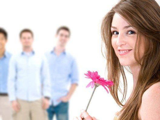 Как выбрать мужа, чтобы потом не было мучительно больно?