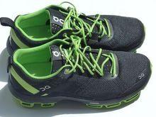 Как выбрать мужские кроссовки для спорта