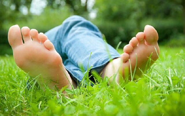 Как вылечить косточку на ноге: ровная и здоровая ступня