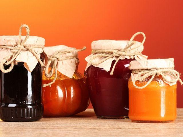 Как запастись витаминами на зиму